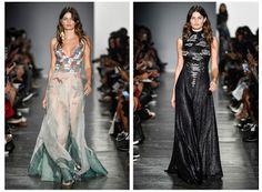 Olhares: SP Fashion Week N43: Fabiana Milazzo