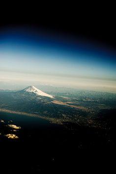 Mt. Fuji- bucket list