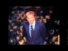 Dr Billy Graham: Conscience Tells Us the Existence of God - YouTube