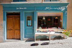Frau Meise Kaffee Galerie