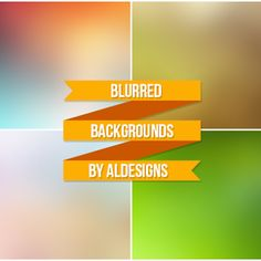 Free Blurred Backgrounds - Get them now on my blog!:)