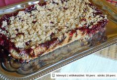Healthy Desserts, Lasagna, Banana Bread, Ale, Ethnic Recipes, Hungary, Heavenly, Food, Health Desserts