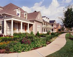 Streetscapes : Westhaven : New Homes : Available Homes : Nashville, Brentwood, Franklin, Tn #westhaventn