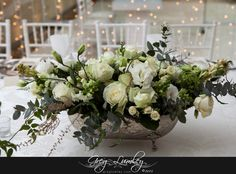 Late May Wedding at Lourensford - Sarah and Raimund - Greg Lumley - Wedding Photographer White Rose Flower, White Roses, Rose Flower Arrangements, Flowers, Cape Town South Africa, May Weddings, Wedding Decorations, Table Decorations, Professional Photographer