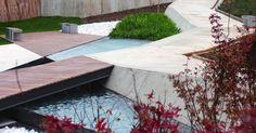 Würth La Rioja Museum Gardens   How to Merge Geometry With Nature