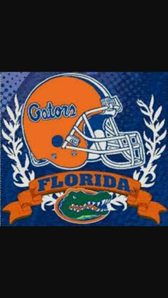 Best color in collage football...#gogators