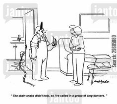 1000 Images About Plumbing Cartoons On Pinterest