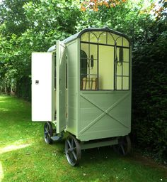 sheperd's hut frame | the wantsum is a new addition to our shepherd s huts this quirky ...