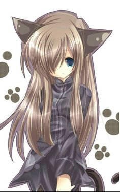 Anime Neko girls are loved all over the world. what is their origin and who are the most popular anime Neko girls around? in this post, I will answer all these questions and will provide comprehensive information on the Nekomimi. Anime Neko, Gato Anime, Anime Manga, Anime Art, Neko Neko, Manga Cat, Anime Wolf, Female Anime, Kawaii Anime