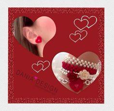 ❤️❤️❤️    per info: info@daniadesign.it  #amore #cuore #tulipano #orecchini #fashion #love #style #ear #earings #accessori #accessories #madeinitaly #creazioni #creations #bijoux #tiamo #loveyou #loveu #ichliebedich #teamo #tequiero #jetaime #bracciale #bracelet #handmade #fattoamano #handmadecreation #perle #perline