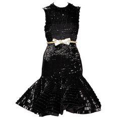 giambattista balli ❤ liked on Polyvore featuring dresses, vestido and edited