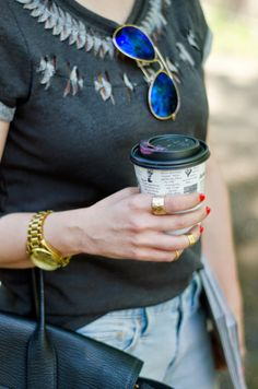 ADVENTURES IN FASHION: {Style} Weekend Casual