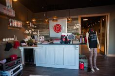 Front Desk at Pure Barre Bradenton