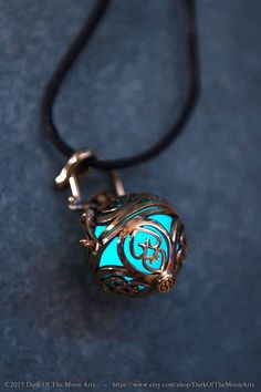 NEW GLOW COLORS Steampunk Celtic Hearts by DarkOfTheMoonArts