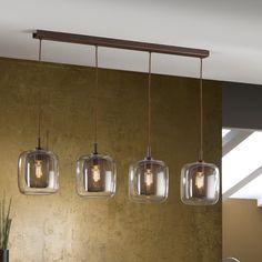Ofertas en lámparas y colgantes para la decoración de tu casa o ...
