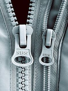 The zipper- a Canadian invention. Yep, every single time you zip up your fly, you can be thankful that a Canadian came up with something other than the multiple buttons used before :P