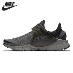 Original de la nueva llegada calcetín nike dardo sí prm zapatos corrientes de los hombres zapatillas de deporte