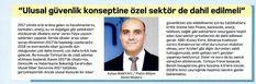 Ayhan Bamyacı -Para Dergisi'nde yer alan haberi! #pr #bizdenhaberler #ITSEC #PlatinBilişim #Para
