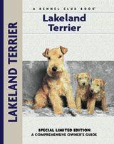 Dog Book - Comprehensive Owner's Guide: Lakeland Terrier