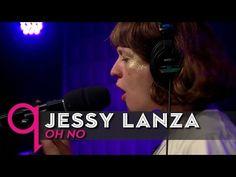 Jessy Lanza - Oh No (Live)