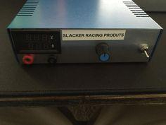 For Sale: 12v 8A power supply - Racer Swap Shop - Slotblog