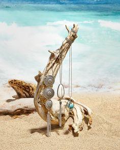 Summer accessories a
