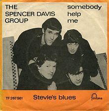 Somebody Help Me (Spencer Davis Group) Vinyl Cd, Vinyl Records, 45 Records, Rock Posters, Concert Posters, The Spencer Davis Group, Steve Winwood, Rock & Pop, 60s Music