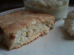 Moist Bacon Cheese Cornbread
