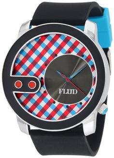 Fancy - The Exchange By: Flud Watches