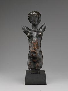 Henri Matisse   Female Torso   The Met