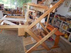 "Naas Vafven ""Maria"" single unit draw loom for sale | Bradley ..."