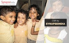 SynapseIndia CSR Initiatives and activities: SynapseIndia CSR activities round the year