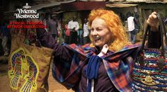 ethical africa vivienne westwood