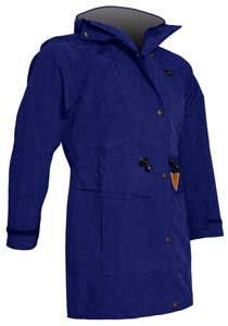 Ladies version of the Cascade Jacket Waterproof and breathable, high performance jacket.