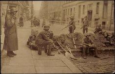 Berlin Freikorps 1919