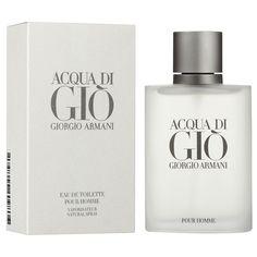 Armani - Acqua di Gio for Men 50 ml. EDT