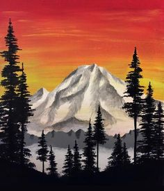 Paint Nite Boston | Slate Bar and Grill (Financial District) 03/14/2015