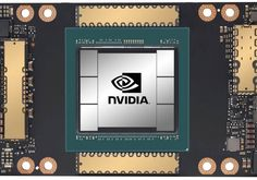 Nvidia's first Ampere GPU is a silicon monster for AI and servers - MasMaz
