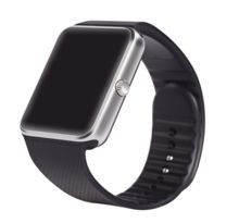 2016 New hot selling gt08 smartwatch with camera smart watch