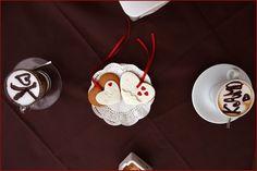 La pausa al Bar con Kamo è stata galeotta per Giada e Marco. Quel giorno erano seduti ognuno al proprio tavolo, oggi sono qui, insieme, e aspettano il primo #SanValentino.  Buona festa degli innamorati, da Caffè Kamo!