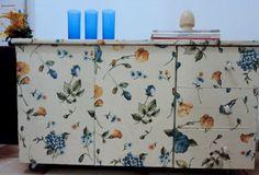 Tecido móveis
