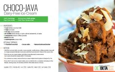 Something funky is going on – this ice cream recipe is almost too good to be true! I checked the ingredients over and over trying to find a fluke, but it's shaping up to be one ridiculously good, healthy dessert. See for yourself – try this ah-mazing Choco-Java Dairy Free Ice Cream recipe! In honor […]
