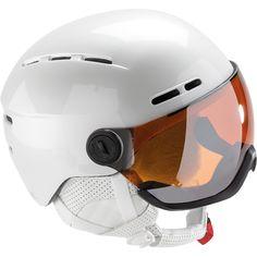Ski Helmets, Bicycle Helmet, Lady, Skiing, Ski, Ski Hats, Cycling Helmet