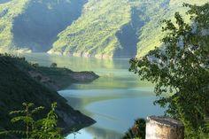Tehri Dam