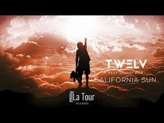 TW3LV - California Sun ft. Johnny Rain [Audio] - YouTube