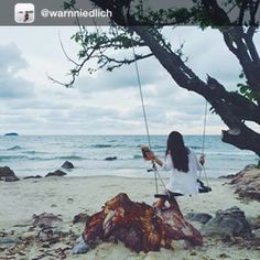 @warnniedlich captured a blissful shot of the swing on our beach front!  #Marriott #travel #traveling #TagsForLikes.com #TFLers #vacation #visiting #instatravel #instago #instagood #trip #holiday #photooftheday #fun #travelling #tourism #tourist #instapassport #instatraveling #mytravelgram #travelgram #travelingram #igtravel #thailand_allshots #thailandinstagram #thailand_ig