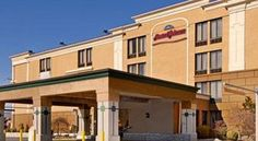 Howard Johnson Inn Suffern Suffern Conveniently located in the center of Rockland County, this comfortable hotel offers thoughtful facilities and services as well as easy access to area motorways in Suffern, New York.