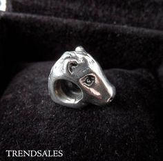 Pandora charm / bead, horse one of the first