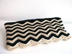crochet / purse / tutorial