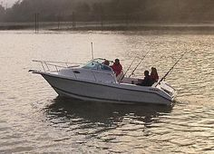 Lund Fishing Boats New
